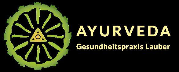Logo Ayurvedische Gesundheitspraxis Diana Lauber in Brig, Schweiz