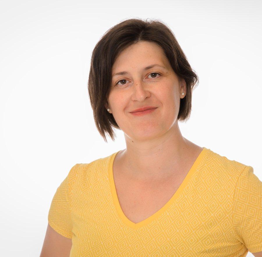 Ayurveda Therapeutin Diana Lauber